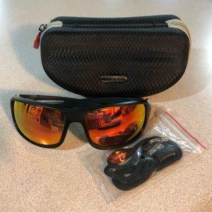 Torege polarized sunglasses. NWOT.